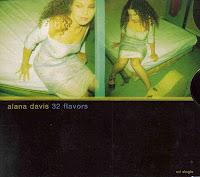 "90's Songs ""32 Flavors"" Alana Davis"