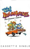 "90's Songs ""Tres Dlinquents"" Delinquent Habits"