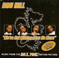 """We're Not Making Love No More"" Dru Hill"