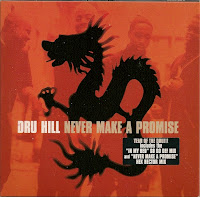 """Never Make A Promise"" Dru Hill"