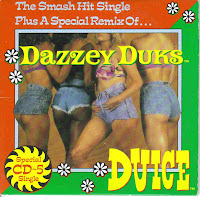 "Top 100 Songs 1993 ""Dazzy Duks"" Duice"