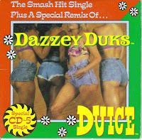 "90's Music ""Dazzey Duks"" Duice"