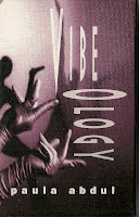 """Vibeology"" Paula Abdul"