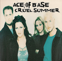 "Top 100 Songs 1998 ""Cruel Summer"" Ace Of Base"