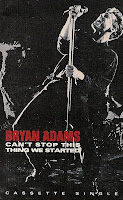 90's Hits Bryan Adams - Can't Stop This Thing We Started