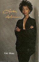 "90's Music ""Get Here"" Oleta Adams"