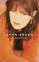 90's Music Jann Arden - Insensitive