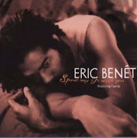 """Spend My Life With You"" Eric Benet & Tamia"
