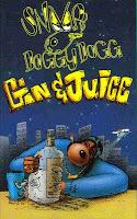 "Top 100 Songs 1994 ""Gin & Juice"" Snoop Doggy Dogg"