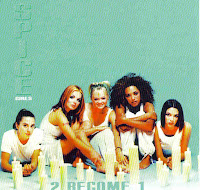 "90's Girl Groups ""2 Become 1"" Spice Girls"