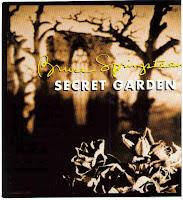 """Secret Garden"" Bruce Springsteen"