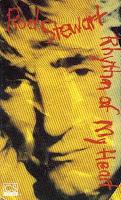 """Top 100 Songs 1991 """"Rhythm Of My Heart"""" Rod Stewart"""