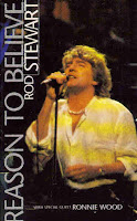 "Top 100 Songs 1993 ""Reason To Believe"" Rod Stewart"