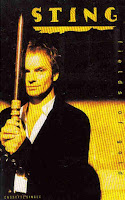 """Top 100 Songs 1993 """"Fields Of Gold"""" Sting"""