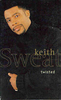 "90's Girl Groups ""Twisted"" Keith Sweat featuring Kut Klose"