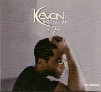 "90's Music ""24/7"" Kevon Edmunds"