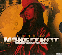 "90's Music ""Make It Hot"" Nicole featuring Missy Elliot"