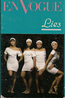 "90's Music ""Lies"" EnVogue"