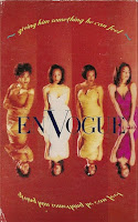 "90's Music ""Giving Him Something He Can Feel"" EnVogue"