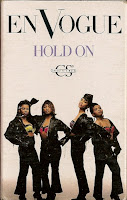 "90's Music ""Hold On"" EnVogue"