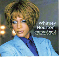 "90's Music ""Heartbreak Hotel"" Whitney Houston featuring Kelly Price & Faith Evans"