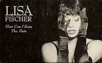 """How Can I Ease The Pain"" Lisa Fischer"