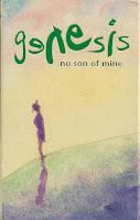 """Top 100 Songs 1992 """"No Son Of Mine"""" Genesis"""