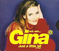 Where is Gina G now? Eurovision singer's age, songs, and ...