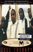 """90's Songs """"Cell Therapy"""" Goodie Mob"""