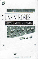 "Top 100 Songs 1992 ""November Rain"" Guns N' Roses"