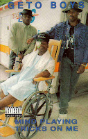 """90's Songs """"Mind Playing Tricks On Me"""" Geto Boys"""