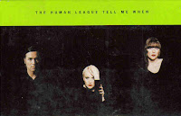 "90's Songs ""Tell Me When"" Human League"