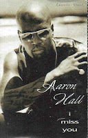 "90's Songs ""I Miss You"" Aaron Hall"