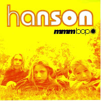 "90's Boy Bands  ""MMMBop"" Hanson"