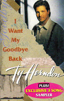 "90's Songs ""I Want My Goodbye Back"" Ty Herndon"