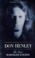 "90's Songs ""The Last Worthless Evening"" Don Henley"