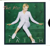 "90's Songs ""This Kiss"" Faith Hill"