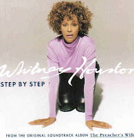"90's Songs ""Step By Step"" Whitney Houston"