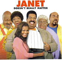 """""""Doesn't Really Matter"""" Janet Jackson"""