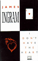 "Top 100 Songs 1990 "" I Don't Have The Heart"" James Ingram"