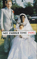 """90's Music """"Not Enough Time"""" INXS"""