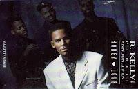 "90's Music ""Honey Love"" R. Kelly & Public Announcement"