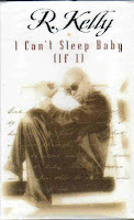"Top 100 Songs 1996 ""I Can't Sleep Baby (If I)"" R. Kelly"