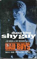 "90's Music ""Shy Guy"" Diana King"