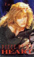 """Top 100 Songs 1991 """"Piece Of My Heart"""" Tara Kemp"""