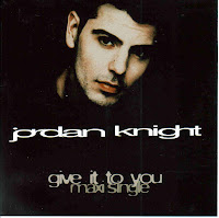 "Top 100 Songs 1999 ""Give It To You"" Jordan Knight"