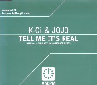 "Top 100 Songs 1999 ""Tell Me It's Real"" K-Ci & JoJo"