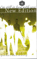 """I'm Still In Love With You"" New Edition"