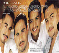 "Top 100 Songs 1998 ""Heaven"" Nu Flavor"