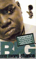 """One More Chance"" ""Stay With Me"" Notorious B.I.G."